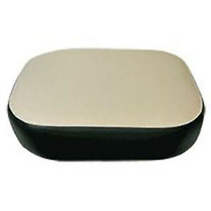 102b Green White Seat Cushion For Oliver Tractor 1550 1650 1750