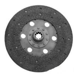 72089813 New 10 Pto Disc Made To Fit Allis Chalmers Ac Tractor Models 5040 1250