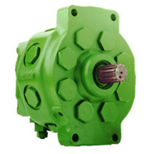 Amx4830 Hydraulic Pump For John Deere Tractor 2030 2440 2510 2520 2630 2640
