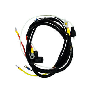 1100 0596hn New Wiring Harness Made To Fit Ford New Holland Tractor 2n 8n 9n