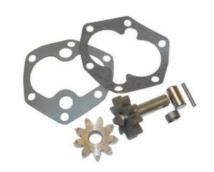 70800267 New Oil Pump Gear Made To Fit Allis Chalmers Tractor Model G 70800271