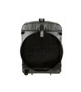 Tractor Radiator For Case International Va Vac Vai Vao Vah Vta2688