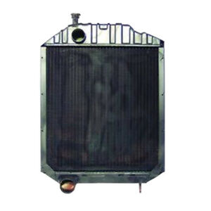 A66330 Radiator For Case 970 1070 1175 1270 1370 Tractors