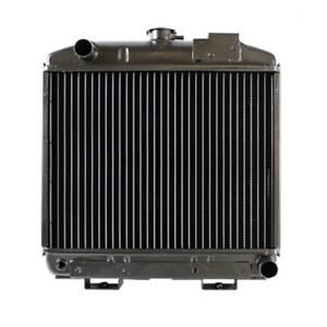 Sba310100031 Radiator For Ford new Holland Compact Tractor 1000 1500 1600 1700