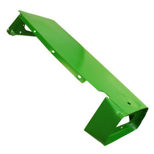 Painted John Deere Rh Fender 4040 4050 4055 4240 4250 4255 4350 4440 4450 4455