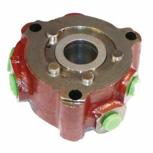 Power Steering Control Valve Assembly Ford Tractor 601 801 2000 4000 Non Rowcrop