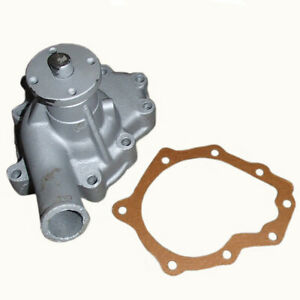 72098575 Tractor Water Pump For Allis Chalmers 5020 5030 5220