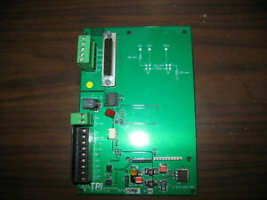 Test Products Inc tpi 10 875 0047 r00 Module