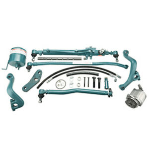 3000pskit Ford Tractor Parts Power Steering Add On Kit 2000 3000 2600 3600 4
