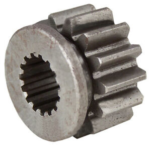 G10675 New Case ih Tractor Pto Gear For 200 430 530 470 570 580 14 Teeth