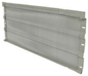 Sba378103400 Right Grill Screen Rh For Ford New Holland Compact Tractor 1920