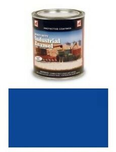 Tp360qt One 1 Quart Of Ford Empire Blue Paint 600 700 800 900 2n 8n 9n Naa