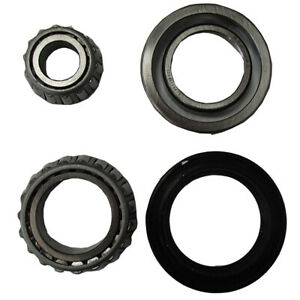 Wheel Bearing Kit For Massey Ferguson 1810416m1 165 175 180 185 255 275 285 1080