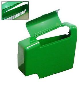 Tool Box Rockshaft Cover Made To Fit John Deere 2520 3020 4020 4320