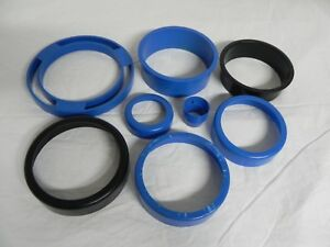 Trans Tools 6 Piece Plus 2 More Direct reverse forward Clutch Seal Protectors