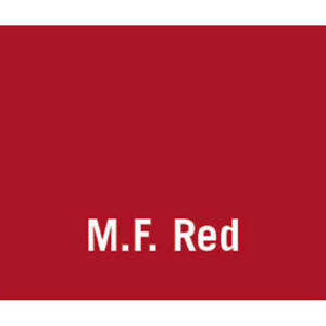 Tp300gal 1 Gallon Can Red Paint For Massey Ferguson Mf165 Mf174 4s Mf174s Mf175
