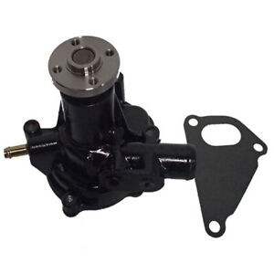 Water Pump For John Deere 955 Tractor 675 675b Skid Steer Am880905 Am875942