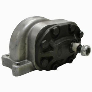 Hydraulic Pump For Ih International 1086 1486 1586 3088 3288 3688 786 886 986