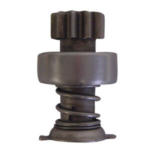 Starter Drive Fits Ford New Holland 2000 2110 2120 2150 2300 230a 231