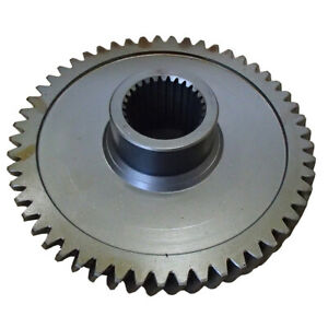 A190310 Third Drive Gear For Case Backhoe 580sk 580 Super K