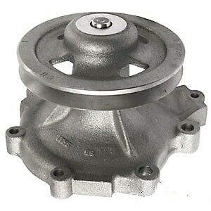 Fapn8a513ll Ford Tractor Parts Water Pump W pulley 8000 9000 8600 9600 8700