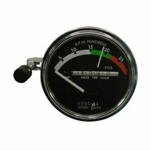 Tachometer For John Deere 4000 4020 4520 4620 600