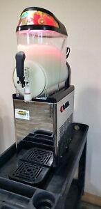 Margarita Machine Single Slush Granita Daiquiri Maker Brand New