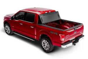 226327 Bakflip G2 Hard Folding Truck Bed Cover 15 20 Ford F 150 With 6 5 Ft Bed