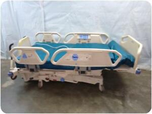 Hill rom Totalcare P1900 All Electric Hospital Bed 211723