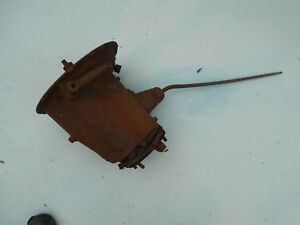 Ford Flathead Top Shift Transmission 3 Speed 1930 s Hot Rod Rat