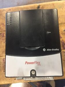 Allen Bradley Powerflex 70