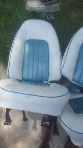 1973 77 Chevelle Monte Carlo And El Camino Buckets Seats