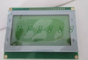 One 12864a tc Ag12864a Lcd Display Screen