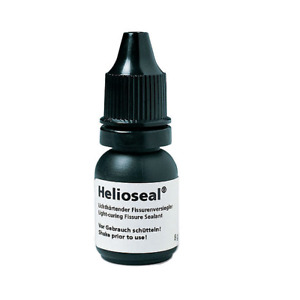 Ivoclar Vivadent Helioseal Liquid Only Pit And Fissure Sealant 8 Gm Liquid