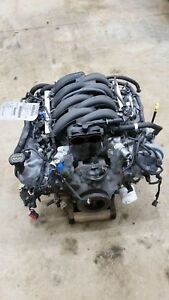 2006 Ford Mustang 4 6 Engine Motor Assembly 88 000 Miles No Core Charge