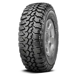 Maxxis Set Of 4 Tires 32x11 5r15 Q Bighorn Mt 762 All Terrain Off Road Mud
