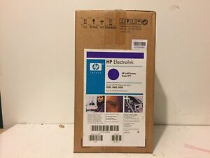 Hp Indigo Electroink Indichrome Q4004a Violet 071 4 Cans For 3000 4000 5000