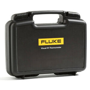 Fluke Vt hard Case Hard Carrying Case For Visual Ir Thermometers