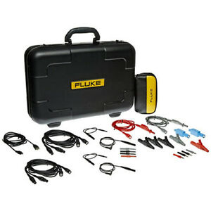 Fluke Scc 298 Automotive Troubleshooting Kit For 190 ii Series