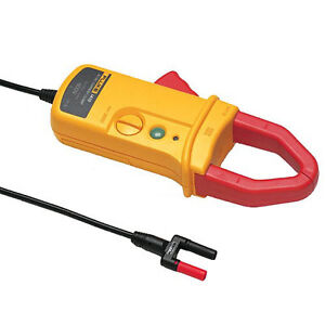Fluke I410 Ac dc 400 Amp Current Clamp