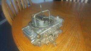 Holley Offroad Avenger Carb 90670 1