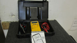 Uei Clm1008 Cable Length Meter