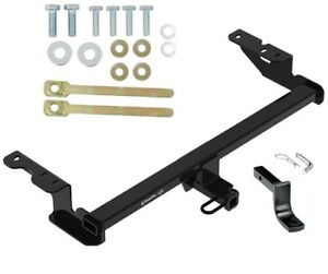 Trailer Tow Hitch For 18 19 Ford Ecosport 1 1 4 Towing Receiver W Drawbar Kit