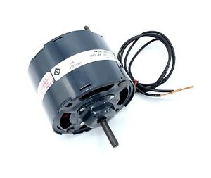 Franklin Electric Motor 115v 1550rpm Thermally Protected