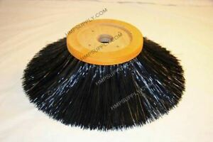 Tn 87419 19 2sr Poly Side Brush For Tennant 235 515ss 7300 8010 8300 T16