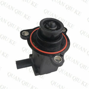 Turbo Bypass Solenoid Valve Fit For Buick Chevrolet Cadillac 2 0l 12653327