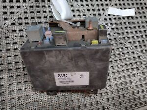 Oem Dashboard Body Control Module 2004 2005 Saturn Ion Sedan 15797058