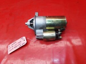 92 93 Ford Mustang 2300 2 3 4 Cylinder Starter Assembly Soleniod Mini Look 460