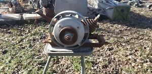 Maytag Model Gas Engine Hit And Miss Long Frame