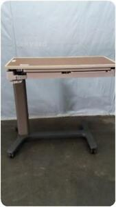 Hill rom Pmjr Over Bed Table 205995
